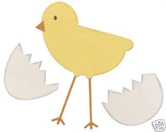 Chick Die Cuts