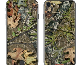 Obsession by Mossy Oak - iPhone 7/7 Plus Skin - Sticker Decal