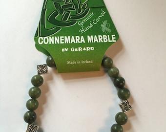 Connemara Marble Stretch Bracelet(2)