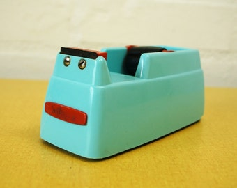 Vintage Sellotape dispenser
