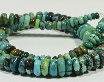 Nevada Turquoise Turquoise Beads Jewelry Making Supplies Turquoise