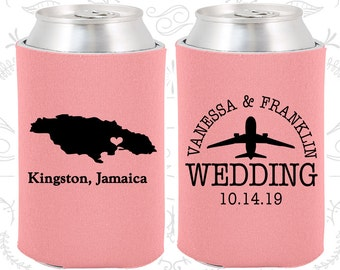 Jamaica Wedding Gifts Coolies Destination Favors Kingston Save The