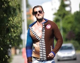 Mens - Origo light sweater