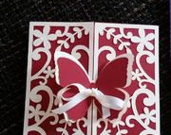 Wedding card...  Wedding card