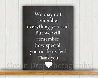 Teacher Gift, Teacher Chalkboard Print, Teacher Appreciation, Teacher Quote Print, Teacher Print, Thank You Teacher Gift, Teacher Quote