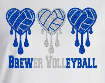 Private Listing for Brewer Volleyball