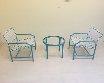 Turquoise Tropitone Cantina Series Set