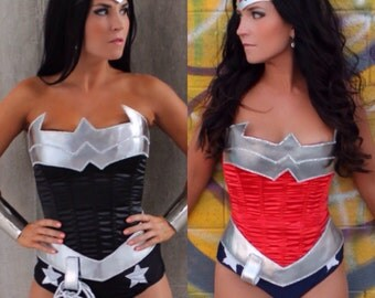 Wonder Woman NEW 52 Chest Piece