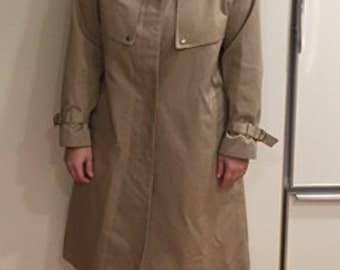 Vintage trench coat/jacket with Bismark/German style & military Hetalia Germany or Russia coat/minimalist design