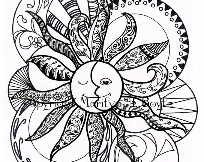 251 Best COLORING PAGES