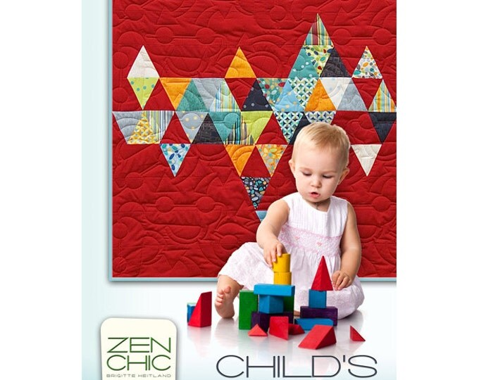 Child's Play by Zen Chic