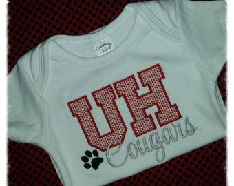 """Shop """"university of houston"""" in Clothing"""