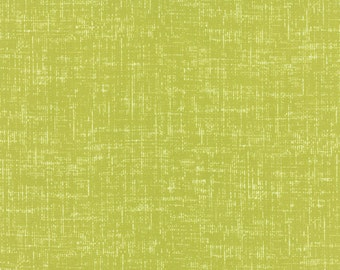 1/2 Yard - Flow - Steady - Apple - Zen Chic - Brigitte Heitland - Moda - Fabric Yardage - 1597 21