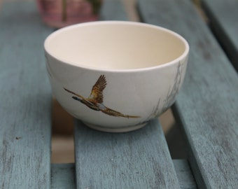 The Coppice Royal Doulton c1930s Small Bowl.