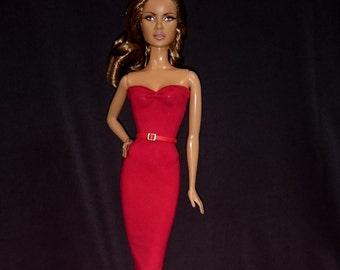 Dolls dress for Fashion royalty,,Silkstone, barbie doll - No.16641