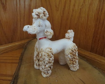 Classic Weather Poodle