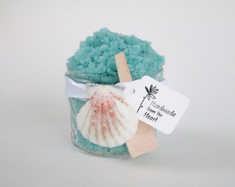 Ocean Breaz coconut sugar scrub