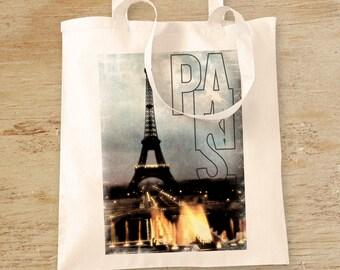 French market tote | Etsy
