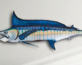 Blue Marlin 14 inch