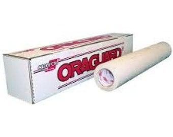 DIY Oracal oraguard 210 Lamiate