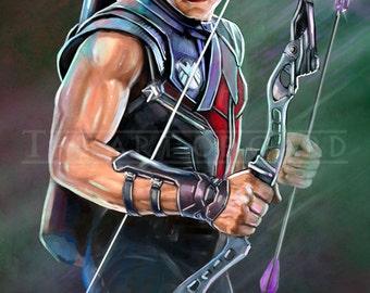 Hawkeye (Avengers)