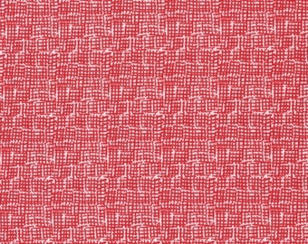 Scarlet (Red) Net, from Dear Stella