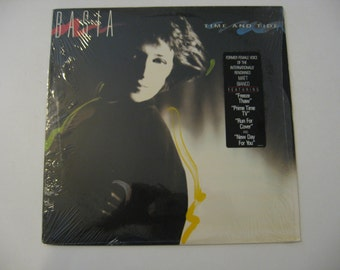 Basia - Time And Tide - 1987