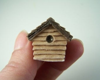 Free Shipping Fairy Bird House