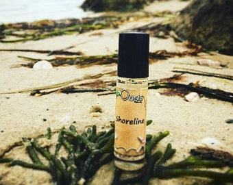 Natural perfume Shoreline