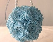 Custom pomanders with stands qty 5