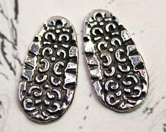 Handmade Jewelry Making Accessories Charms No. 196CP
