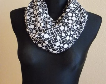 "Silk chiffon scarf  ""STACEY"" -  scarf for women -  scarves"