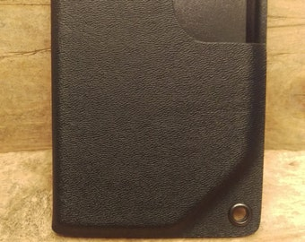 Kydex pocket wallet (Black) ~By WP~