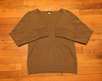 Vintage J-Crew Wool Sweater