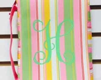 Monogrammed Bible Covers