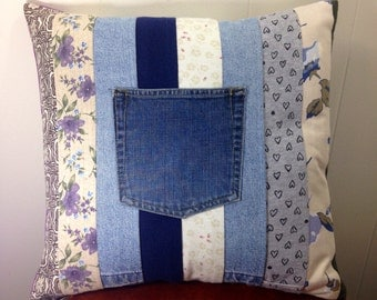Memory Pillow, Custom Made for You