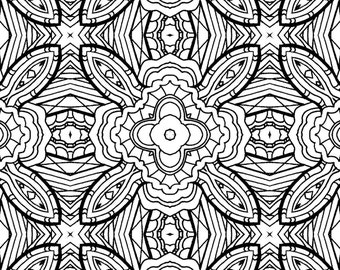 Pack 100 Adult Coloring Design Pack 100 coloring pattern page Adult Coloring Book