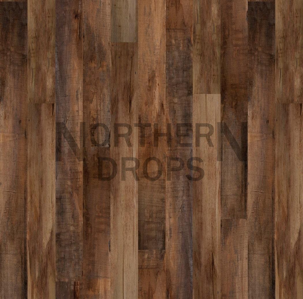 Photography Backdrop DARK Brown WOOD FLOOR Wood parquet