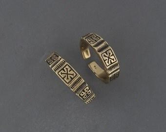 Medieval ring from Denmark