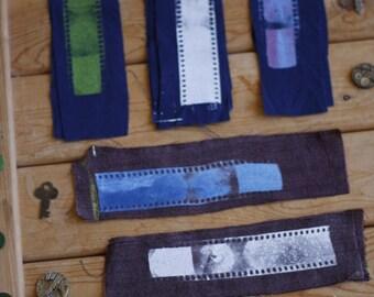Film Strip Patch