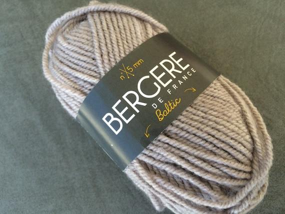 Hand Knitting Yarn : Acrylic Yarn, Hand Knitting Yarn, Masculine, Baltic by Bergere De ...