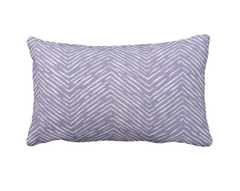 SALE | 50% OFF: 12x18 Pillow Cover Purple Pillow Cover Purple Throw Pillow  Cover