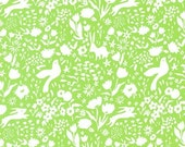 SOMMER by Sarah Jane for Michael Miller Fabrics in Garden Shadow - Meadow