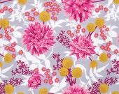 WANDER by Joel Dewberry for Free Spirit Fabrics - Moon Garden in Rosette