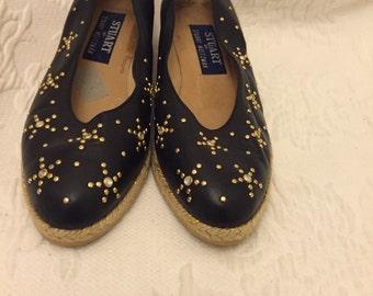 Vintage Stuart weitzman shoes