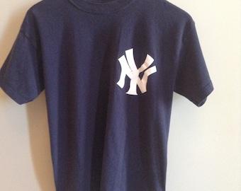 New York Yankees, Hideki Matsui shirt