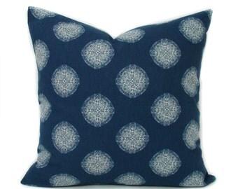 Pillow covers, Blue pillows, Blue throw pillow, Couch cushions, Euro shams, Decorative pillow, 16x16, 18x18, 20x20, 22x22, 24x24, 26x26