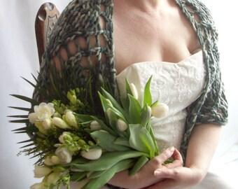 Knit Shawl, Lace Shawl, Wedding shawl, Gift for Her, Gift for Mum, Bridal shawl, Handmade Wedding, Christmas Gift, Wedding Accessory