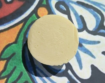 Patchouli Sandalwood Ylang Ylang Oat Milk Solid Shampoo Bar ~ Cold Process Soap ~ Gentle Shampoo ~ Palm and Coconut Free
