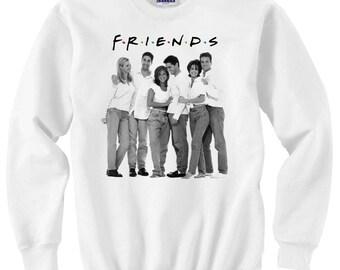 Friends Inspired Sweatshirt